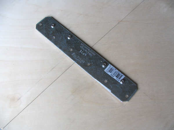 strap.jpg - the strap is held with several small wood screws
