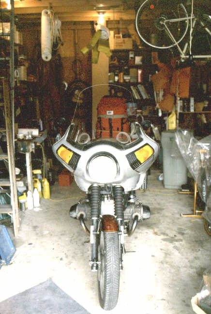 home of my 1979 R100S.